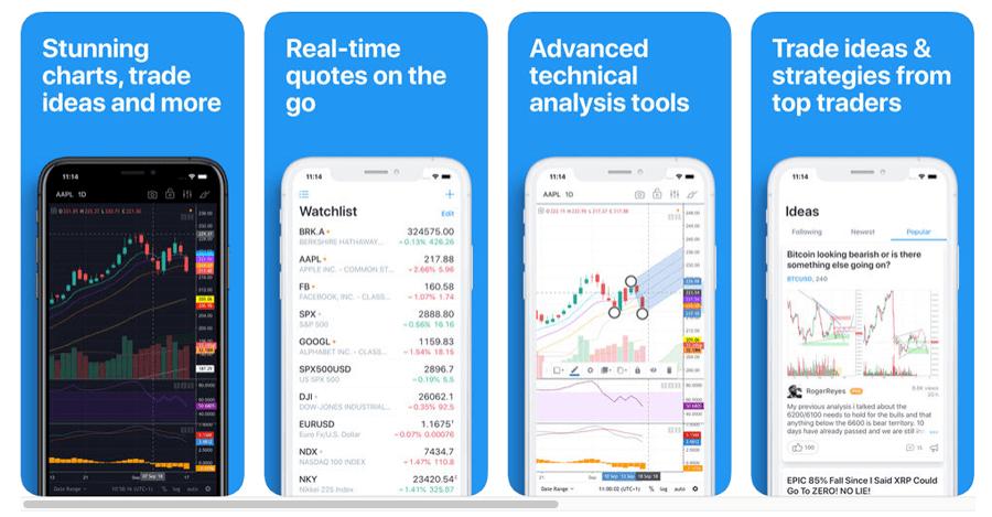 TradingView_app