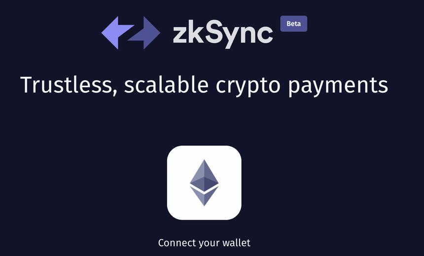 zkSync 钱包激活与使用手册