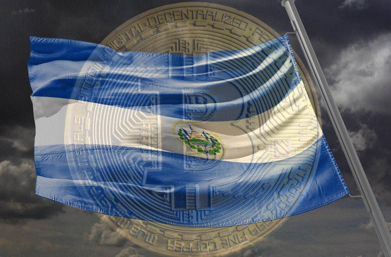 萨尔瓦多:比特币倒计时正在滴答作响,Chovi 钱包即将到来