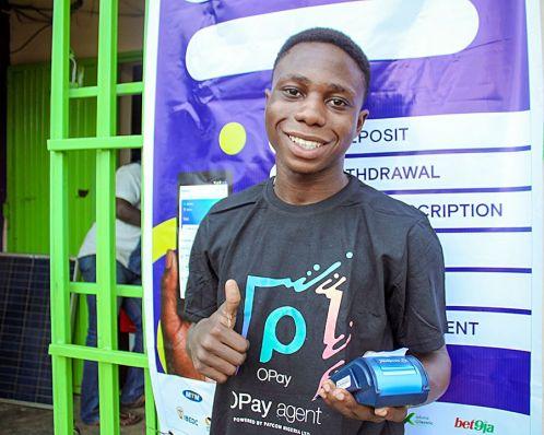 软银在非洲迈出了第一步,对移动支付平台 OPay 投资 4 亿美元,目前估值为 20 亿美元