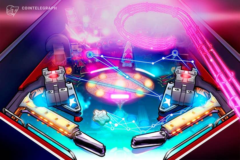 加密货币Gaming Guild 和 Zebedee 从风险投资公司那里筹集了数百万美元,从而实现了淘金热